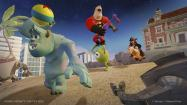 Disney Infinity 1.0: Gold Edition купить