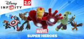 Купить Disney Infinity 2.0: Marvel Super Heroes