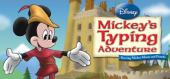 Disney Mickey's Typing Adventure купить