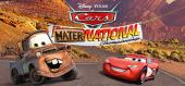 Disney•Pixar Cars Mater-National Championship купить