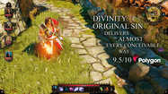 Divinity: Original Sin - Enhanced Edition купить