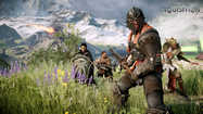 Dragon Age 3 inquisition купить
