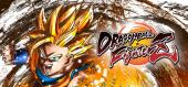 DRAGON BALL FighterZ купить