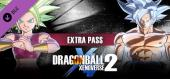 Купить DRAGON BALL XENOVERSE 2 - Extra Pass