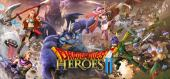 Купить DRAGON QUEST HEROES II
