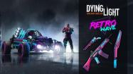 Dying Light - Retrowave Bundle купить