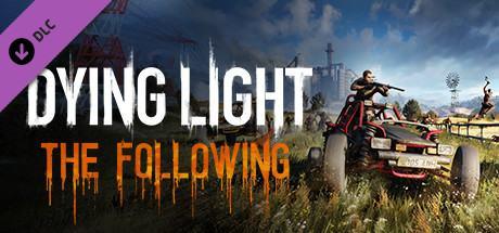 Как поиграть в dying light+the following на пиратке по сети через.