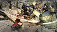 DYNASTY WARRIORS 8 Empires купить