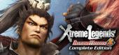 Купить DYNASTY WARRIORS 8: Xtreme Legends Complete Edition