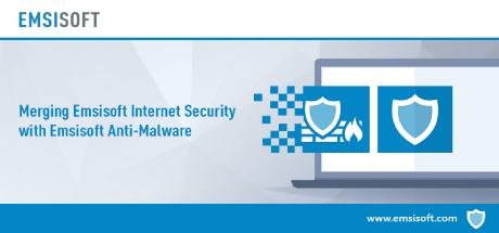 Emsisoft Internet Security 2017 (Emsisoft Anti-Malware) 1 год/1ПК