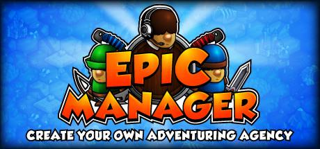 Купить Epic Manager - Create Your Own Adventuring Agency ...