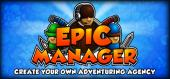 Купить Epic Manager - Create Your Own Adventuring Agency!