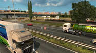Euro Truck Simulator 2: Game of the Year Edition купить