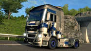 Euro Truck Simulator 2 - Finnish Paint Jobs Pack купить