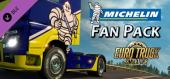 Купить Euro Truck Simulator 2 - Michelin Fan Pack