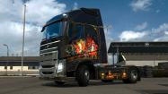 Euro Truck Simulator 2 - Russian Paint Jobs Pack купить