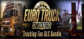 Купить Euro Truck Simulator 2 - Trucking Fan DLC Bundle