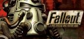 Fallout: A Post Nuclear Role Playing Game купить