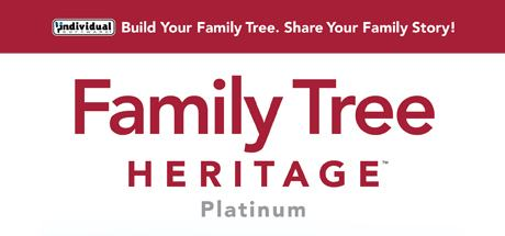 Family Tree Heritage Platinum 9