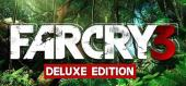 Far Cry 3 Deluxe Edition купить