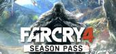 Купить Far Cry 4 Season Pass