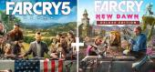 Купить Far Cry New Dawn Complete Bundle
