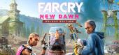 Купить Far Cry New Dawn - Deluxe Edition
