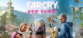 Far Cry New Dawn купить