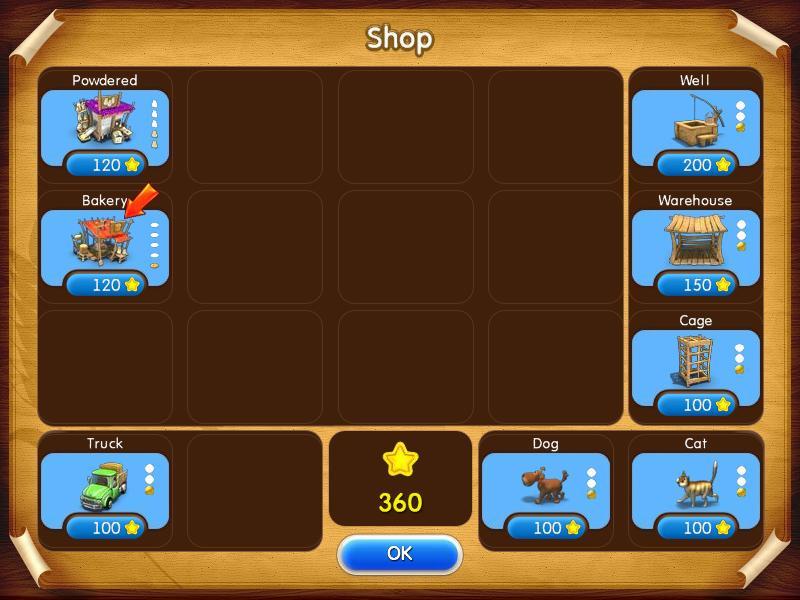 Farm Frenzy 2 Lösung