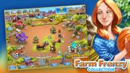 Farm Frenzy Collection купить