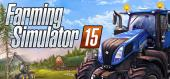 Farming Simulator 15 купить