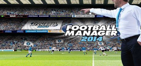 Football Manager 14