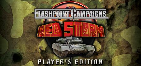 Flashpoint Campaigns: Red Storm Players Edition