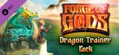 Купить Forge of Gods: Dragon Trainer pack