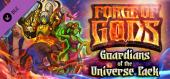 Купить Forge of Gods: Guardians of the Universe Pack