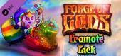 Forge of Gods: Promote pack купить