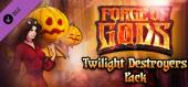 Forge of Gods: Twilight Destroyers pack купить