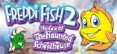 Купить Freddi Fish 2: The Case of the Haunted Schoolhouse