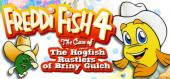 Купить Freddi Fish 4: The Case of the Hogfish Rustlers of Briny Gulch