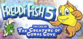Купить Freddi Fish 5: The Case of the Creature of Coral Cove