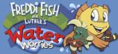 Купить Freddi Fish and Luther's Water Worries
