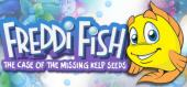 Купить Freddi Fish and The Case of the Missing Kelp Seeds