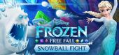 Купить Frozen Free Fall: Snowball Fight