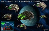 Galactic Inheritors купить