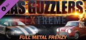 Купить Gas Guzzlers Extreme: Full Metal Frenzy