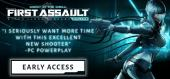 Купить Ghost in the Shell: Stand Alone Complex - First Assault Online