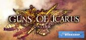 Guns of Icarus Online купить