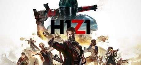 H1Z1 (Just Survive + King of the Kill , Z1 Battle Royale)