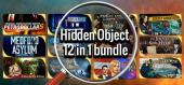 Купить Hidden Object - 12 in 1 bundle