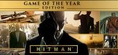 HITMAN Game of The Year Edition купить